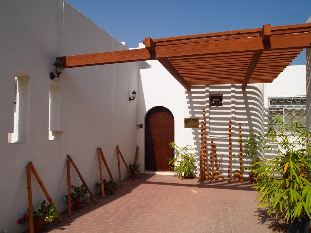 a morning of pampering at bamboo spa & a full day in muscat :-) (2/6)