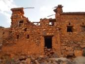 ruins in village #2