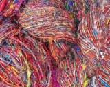 Yarn in Kathmandu, Nepal