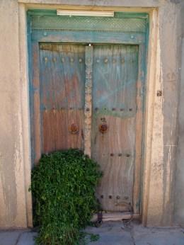 a door in Ibra