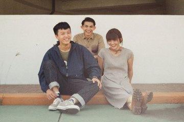 Records We Love: Taiwan's Elephant Gym Work EP