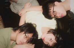 Sobs is a 3-piece dream pop band from Singapore