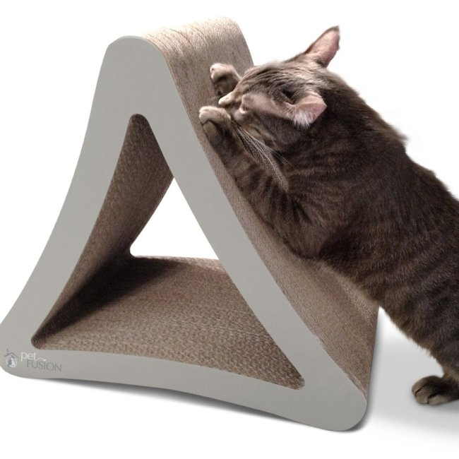 petfusion cat scratching post
