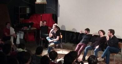 CC9E10: Burgerinsurance, and a harpful Christmas tale