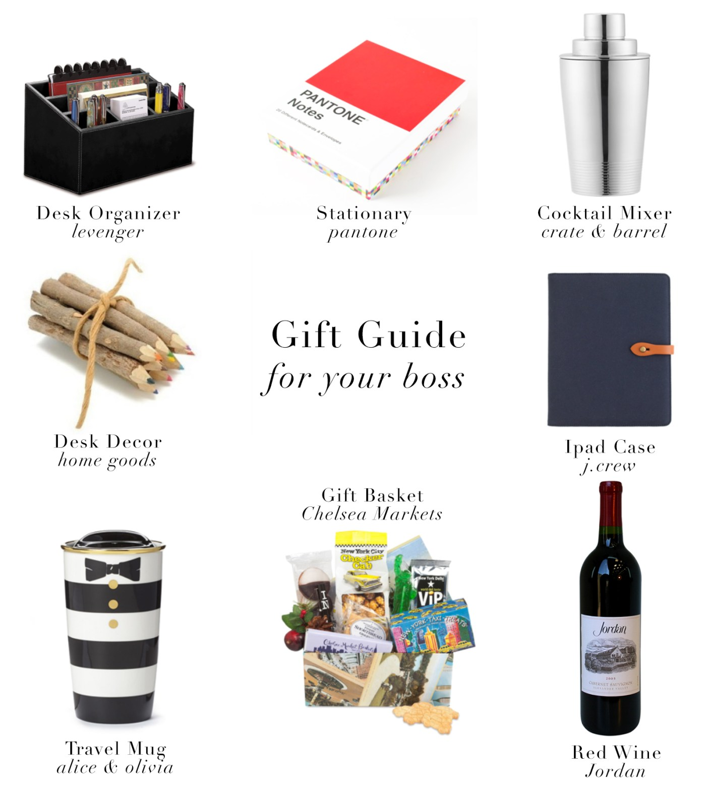 gift guide for your