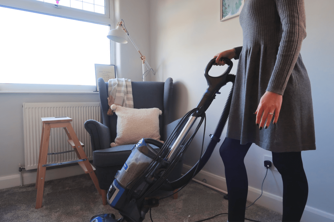 Our Cleaning Routine ǀ Homes and Interiors
