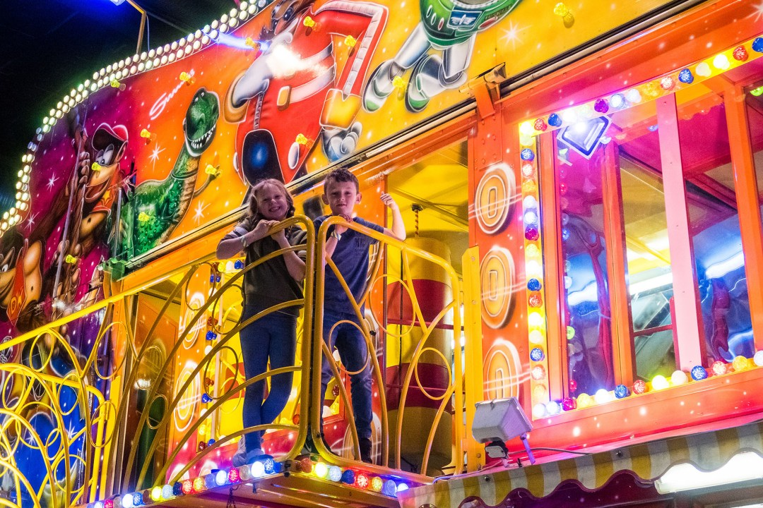 Liverpool Indoor Funfair – Visit This Easter