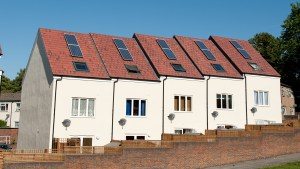 Housing Associations and home installing solar&storage