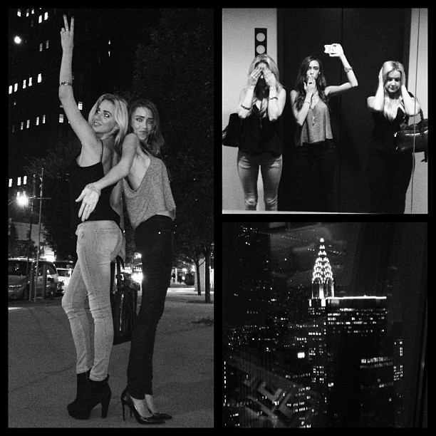 NYC NIGHTS