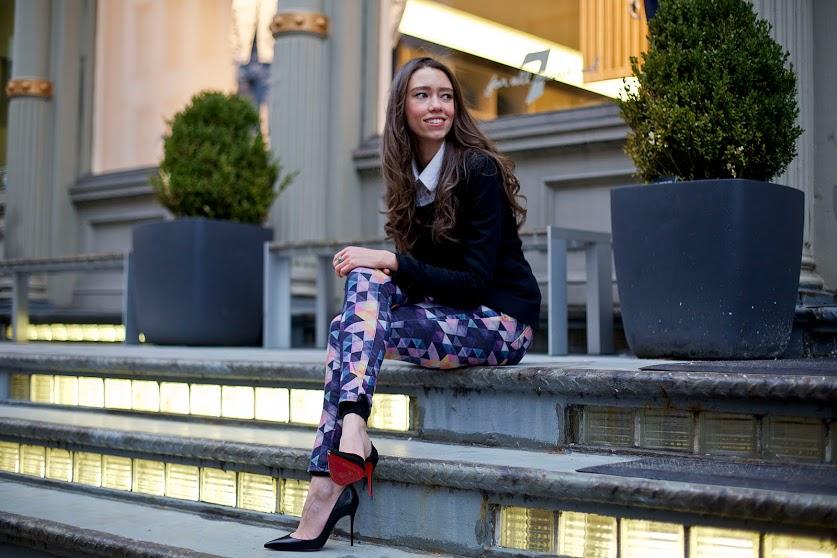 New York Fashion Week www.catcherinthestyle.com