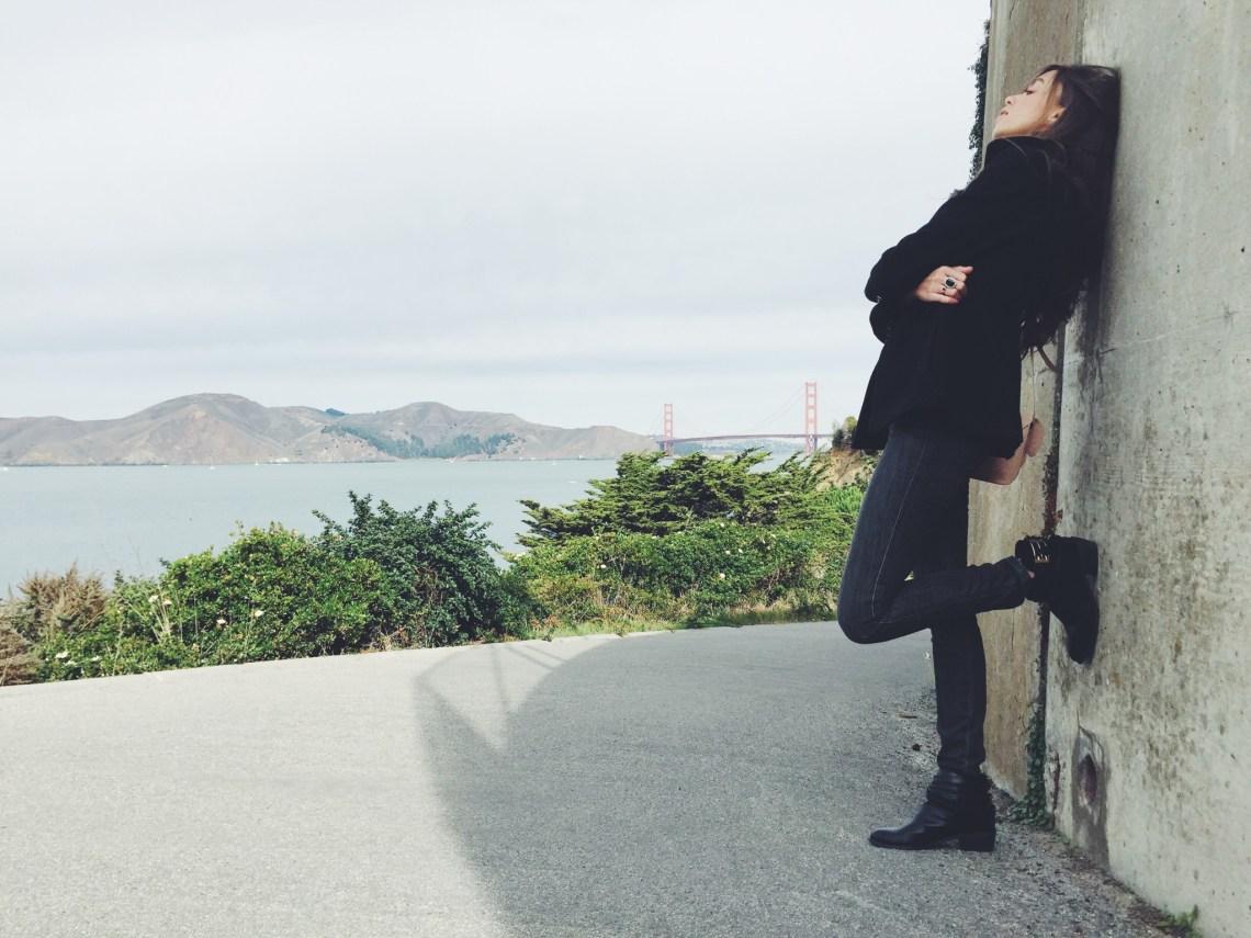 San Francisco shoedazzle