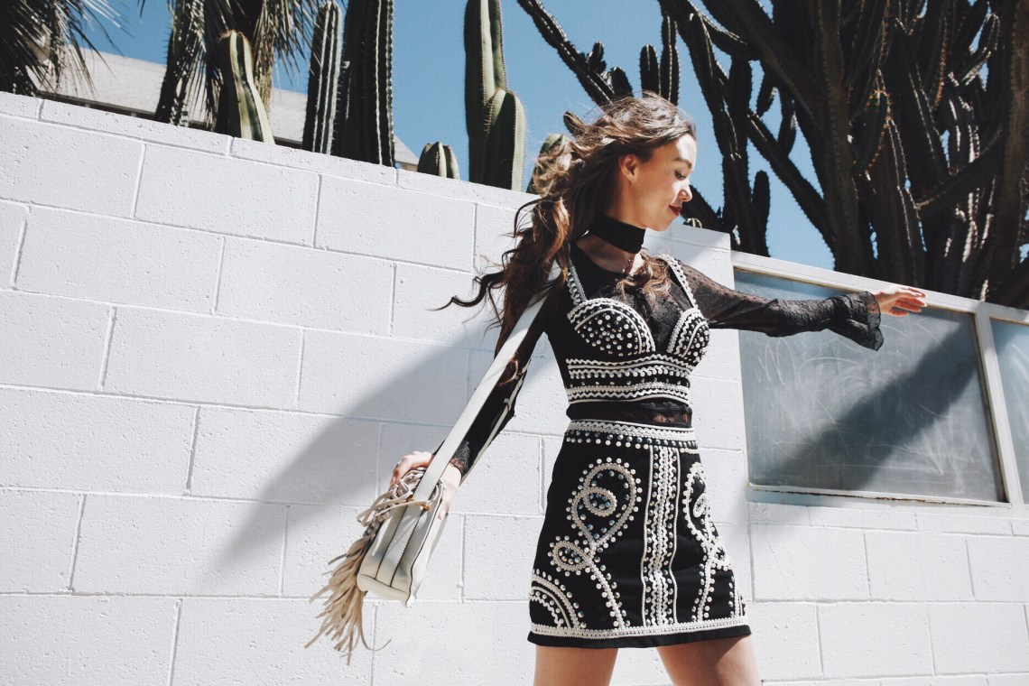 Nasty Gal x Catcher in the Style 1