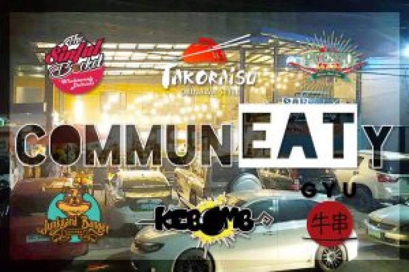 Communeaty Logo
