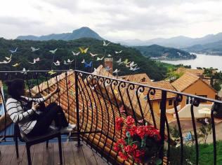 Petite France View : South Korea