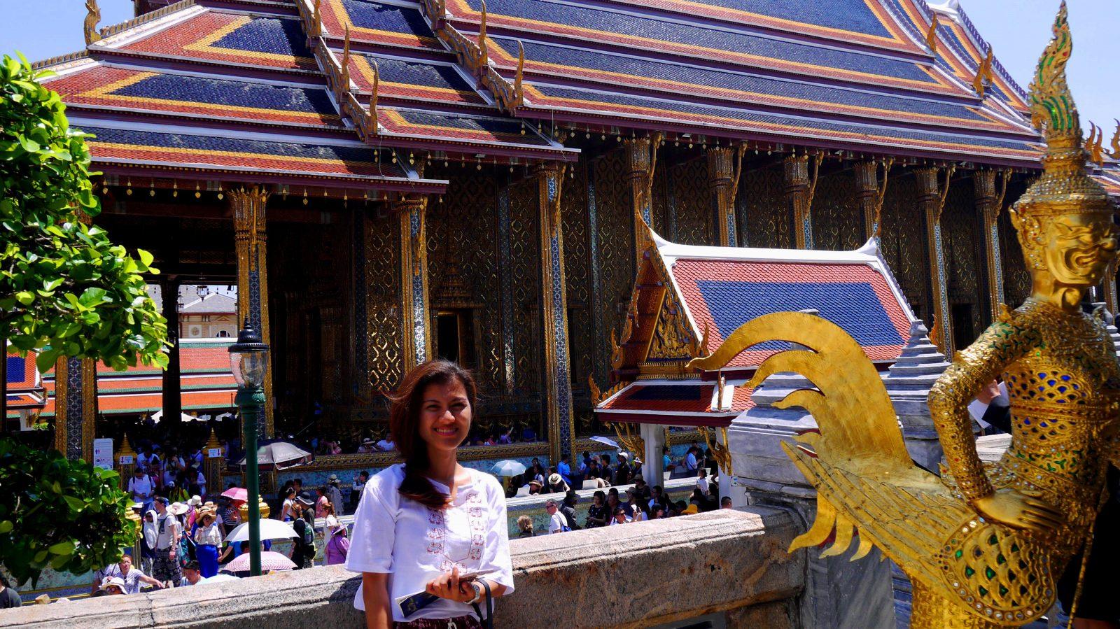 Travel Thailand: I Left My Heart In Bangkok   catchingcarla.com