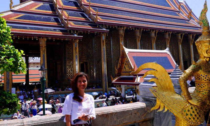 Travel Thailand: I Left My Heart In Bangkok | catchingcarla.com