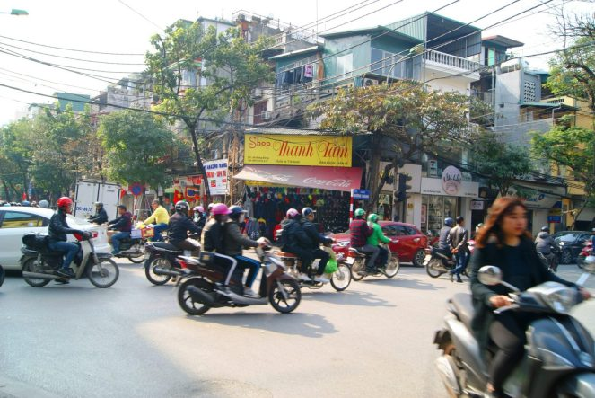 Old Quarter Vietnam - Tour, Things To Do and Travel Guide to Hanoi, Vietnam| Catching Carla