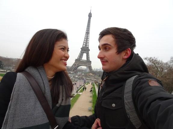 Marry a rich man ? | catchingcarla.com | Paris, France