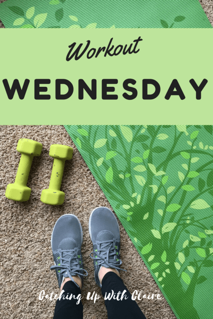 workout Wednesday how i train for a 5k