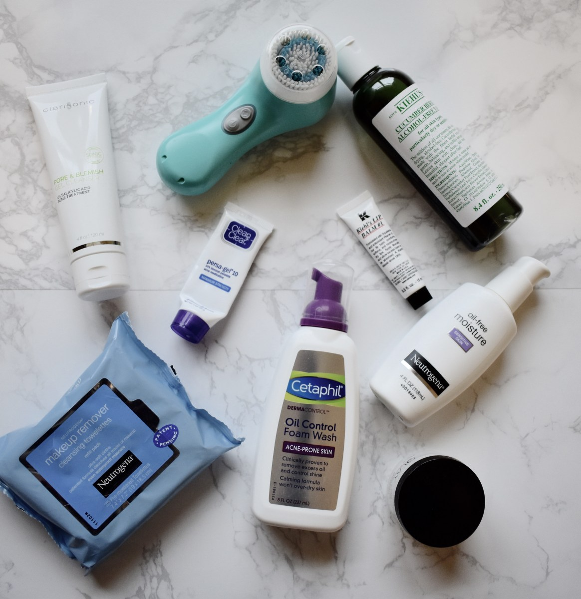 Skin Care Routine and Favorite Products