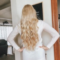 Hair Training - How I Learned to Skip Washes