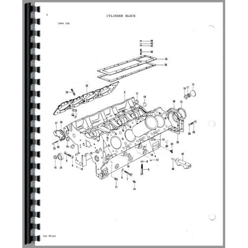 Massey ferguson gc2400 user manual