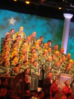tree of singers