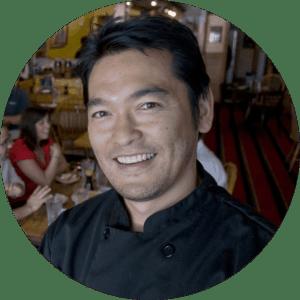 Chef Bun