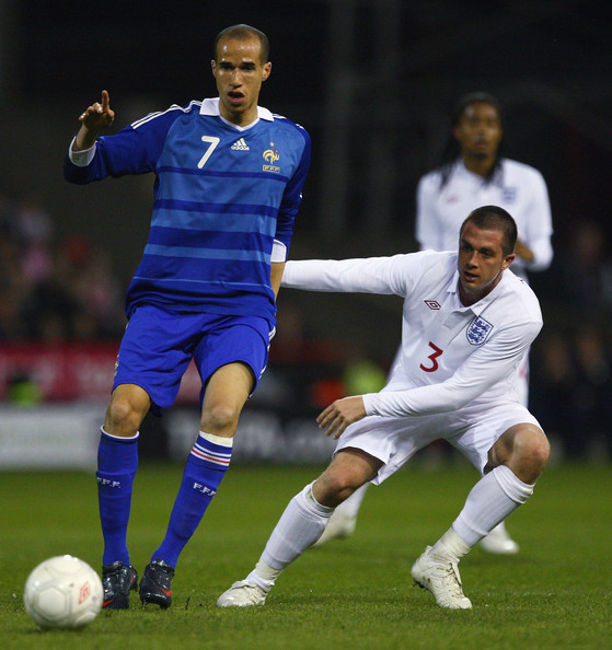 Obertan's performance against England U21s was critical to the transfer (Photo: Laurence Griffiths/Getty)