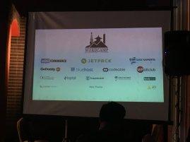 Sponsors of WCKTM 2017