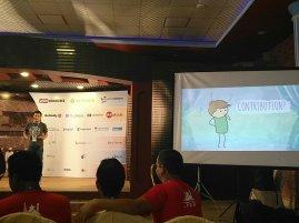 Sakin Shrestha on Let's Make WordPress Better Together