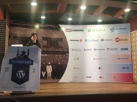 Kat Christofer: How WordPress Made My Dreams Come True