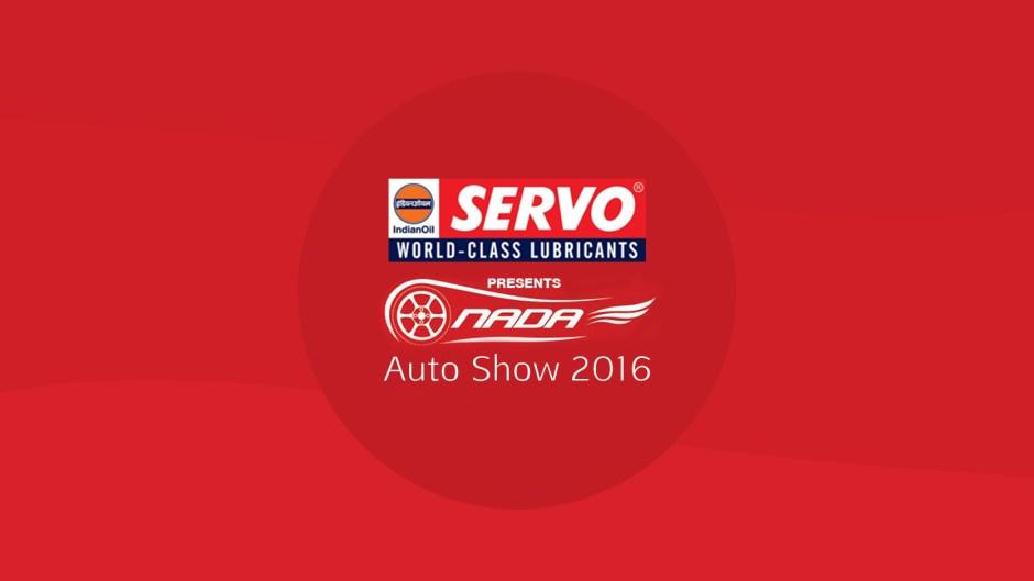 NADA Auto Show 2016