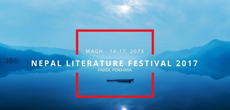 Nepal Literature Festival 2017 Banner (English)
