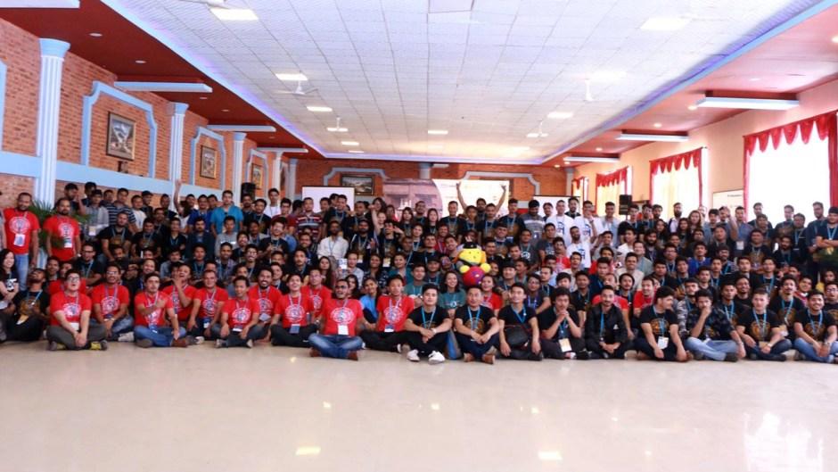 WordCamp Kathmandu 2017