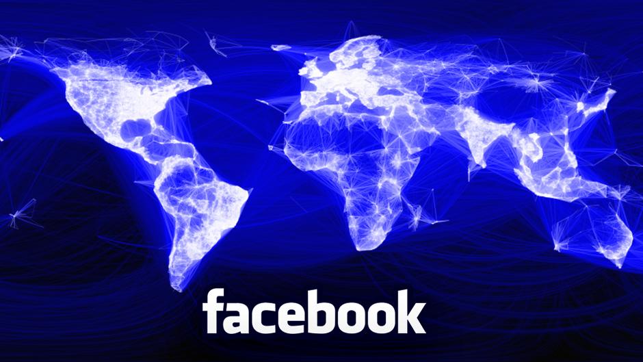 2 billion people on Facebook