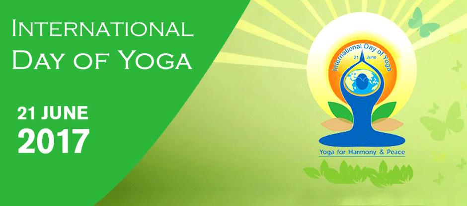 Nepal Celebrates International Yoga Day 2017 Nepalbuzz