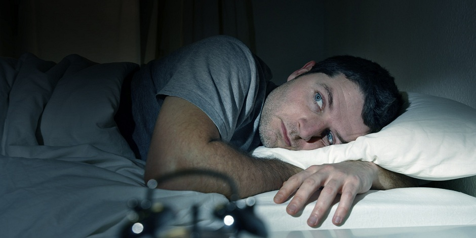 How Sleep Deprivation Affects Your Brain. Image Source: Huffington Post Greece