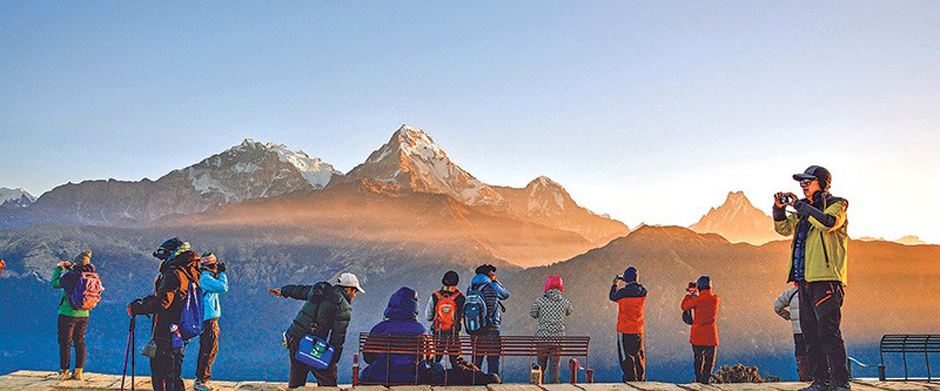 Visit Nepal Year has been planned for 2020. Image Source: Nepal Tourism Board
