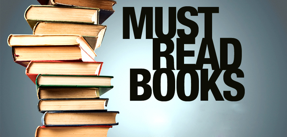 Must Read Books For Students. Image Source: iHomeschool Network