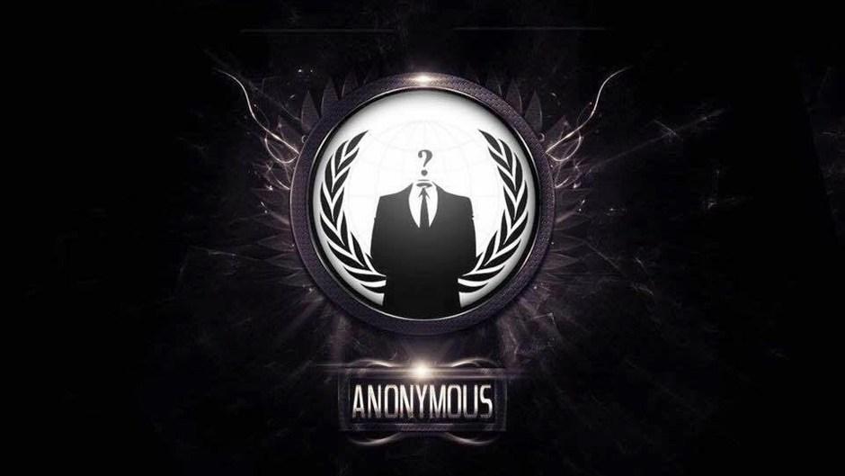 Anonymous Million Mask March Nepal 2017