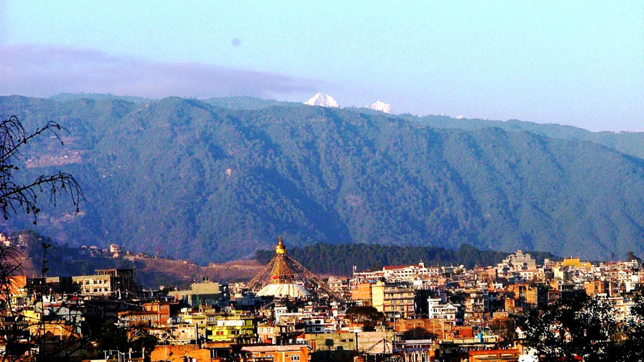 Proposal of developing integrated settlement in kathmandu valley. Image Source: travelshoptours.com