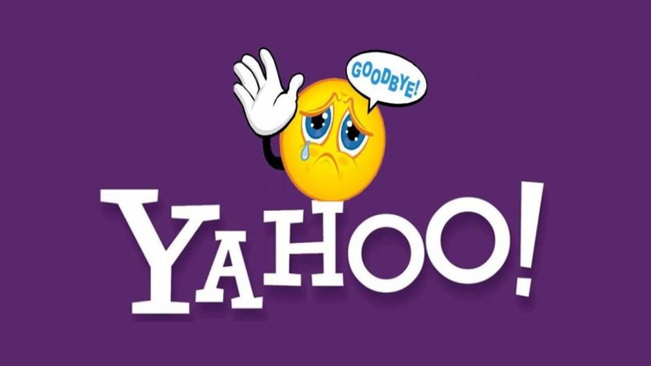 The End of Yahoo Messenger after 20 years. Image Source: CrazyEngineers