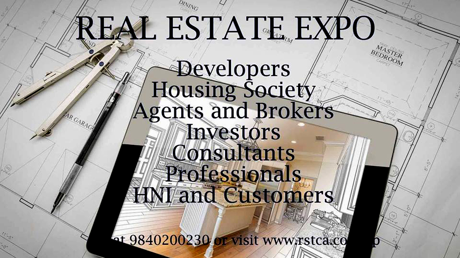 Real Estate Expo Nepal 2018 All Set For August! Image Source: Facebook