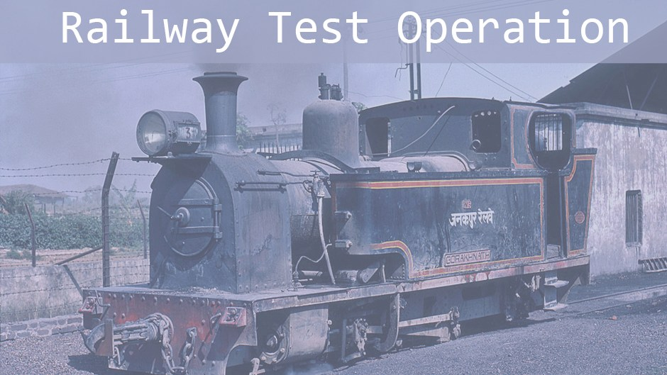 Janakpur to Jayanagar Railway Test Operation Successful. Image Source: hiveminer.com