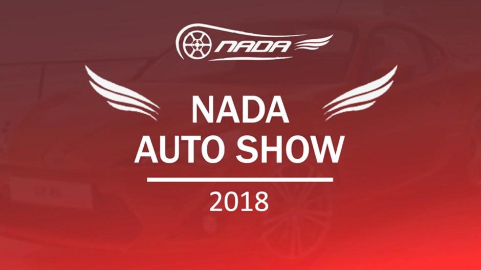 NADA Auto Show 2018 Starts Tomorrow! Image Source: AutoLife Nepal