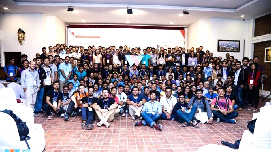Web Weekend Kathmandu Concluded Successfully. Image Source: Glocal Khabar
