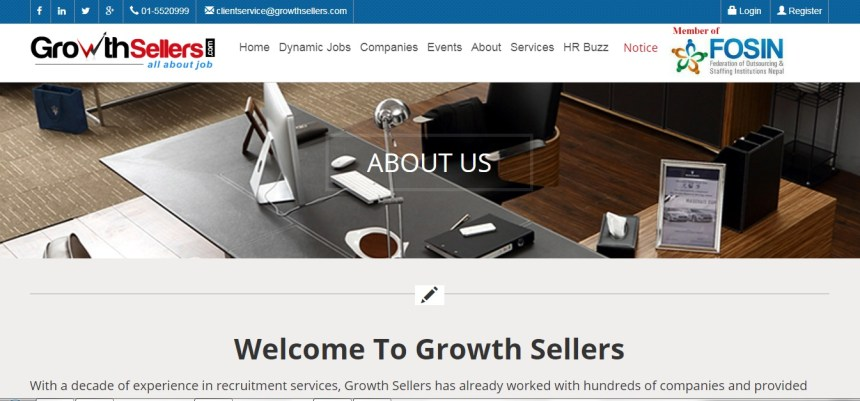 Growthsellers. Image Source: growthsellers.com