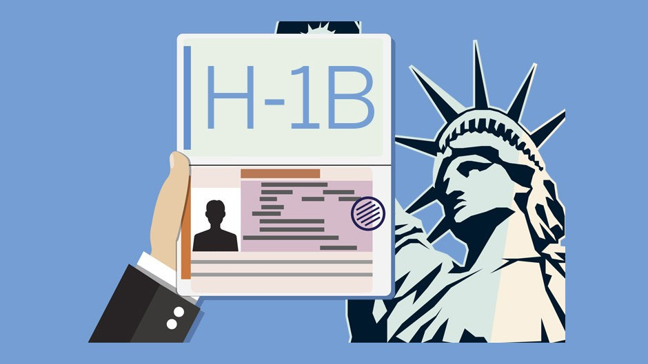 Nepal among Top Five Countries to Receive US H-1B Visa. Image Source: CIO.com