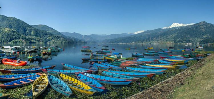 Pokhara. Image Source: Google